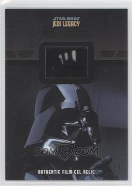 2013 Topps Star Wars Jedi Legacy - Film Cell Relics #FR-19 - Darth Vader
