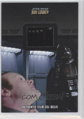 2013 Topps Star Wars Jedi Legacy - Film Cell Relics #FR-9 - Darth Vader, Admiral Motti