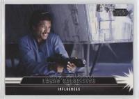 Lando Calrissian