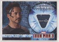 Tony Stark [EXtoNM]
