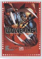 Wolverine #1 (Paul Cornell Autograph)