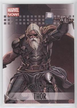 2013 Upper Deck Marvel Now! - [Base] #95 - Thor
