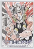 Mel Joy San Juan (Thor) #/1