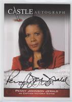 Penny Johnson Jerald as Captain Victoria Gates