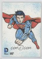 Unknown Artist (Superman) /1