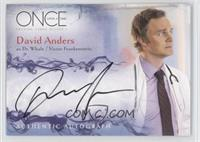 David Anders as Dr. Whale/Victor Frankenstein