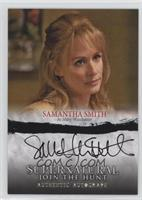 Samantha Smith as Mary Winchester