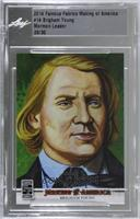 Brigham Young /30 [Uncirculated]
