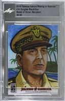 Douglas MacArthur /30 [Uncirculated]