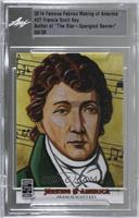 Francis Scott Key /30 [Uncirculated]