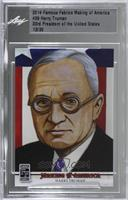 Harry S. Truman /30 [Uncirculated]