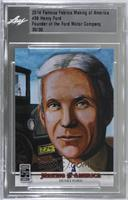 Henry Ford /30 [Uncirculated]