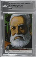 Alexander Graham Bell /30 [Uncirculated]