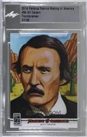 Kit Carson /30 [Uncirculated]