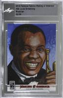 Louis Armstrong /30 [Uncirculated]