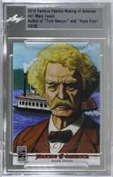 Mark Twain /30 [Uncirculated]