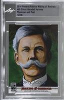 Oliver Wendell Holmes /30 [Uncirculated]