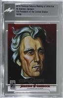Andrew Jackson /30 [Uncirculated]