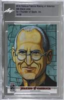Steve Jobs /30 [Uncirculated]