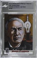 Thomas Edison /30 [Uncirculated]