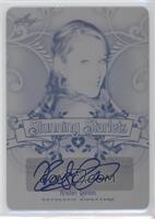 Kristen Renton #/1