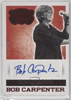 Bob Carpenter #/199