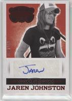 Jaren Johnston /149