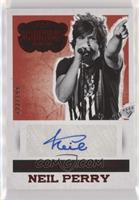 Neil Perry #/199