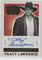 Tracy Lawrence [NoneEXtoNM] #/254