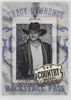 Tracy Lawrence /25