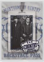 Montgomery Gentry /99