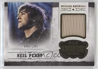 Neil Perry #/149