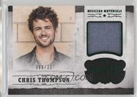 Chris Thompson /227