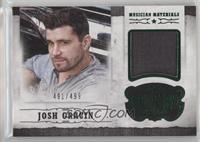 Josh Gracin /499