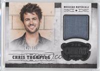 Chris Thompson /399