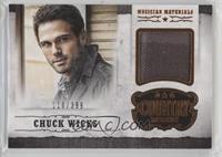 Chuck Wicks /399