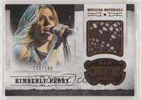 Kimberly Perry /199
