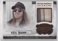 Neil Mason /499