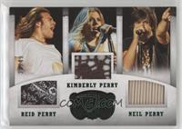 Kimberly Perry, Neil Perry, Reid Perry /49