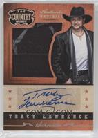 Tracy Lawrence #/10