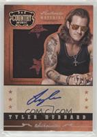 Tyler Hubbard (Autopenned Autograph) /15
