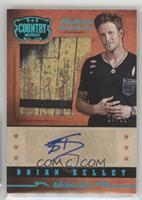 Brian Kelley (Autopenned Autograph) #13/25