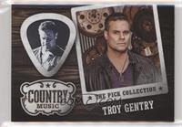 Troy Gentry