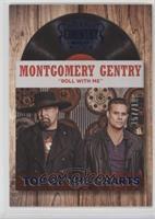 Montgomery Gentry /199
