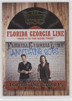 Florida Georgia Line /25
