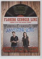Florida Georgia Line #/25