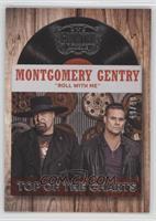 Montgomery Gentry /49