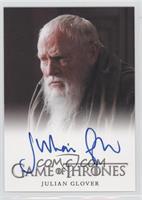 Julian Glover as Grand Maester Pycelle