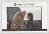 Tyrion Lannister & Lord Varys /300