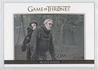 Bran & Hodor /300
